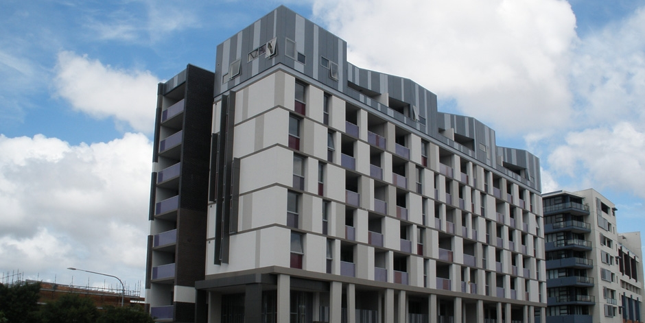 High Rise Units - 35 O'Dea Ave, Zetland
